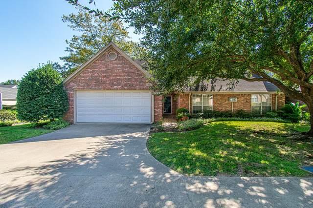 407 Fourth Street, CHANDLER, TX 75758 (MLS #93762) :: Steve Grant Real Estate