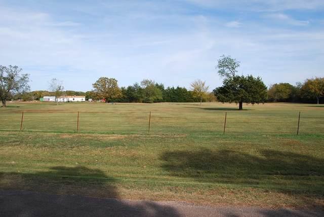 TBD Valverde Loop, TERRELL, TX 75160 (MLS #93766) :: Steve Grant Real Estate