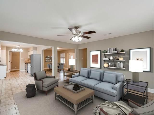 1930 Cordova Bend, IRVING, TX 75060 (MLS #93771) :: Steve Grant Real Estate