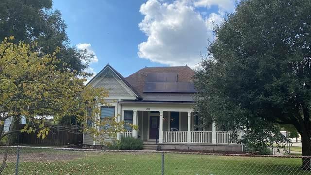 202 Hawn, ATHENS, TX 75751 (MLS #93775) :: Steve Grant Real Estate