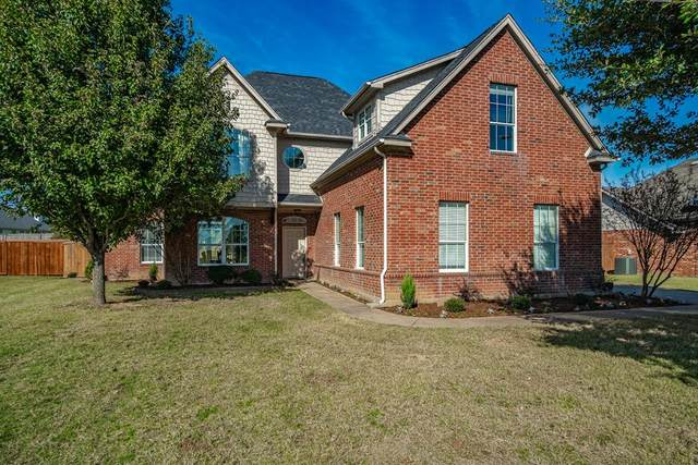 1929 Mill Creek Road, CANTON, TX 75103 (MLS #93776) :: Steve Grant Real Estate