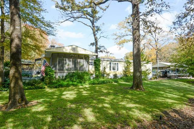 121 Creek Dr, MABANK, TX 75156 (MLS #93786) :: Steve Grant Real Estate