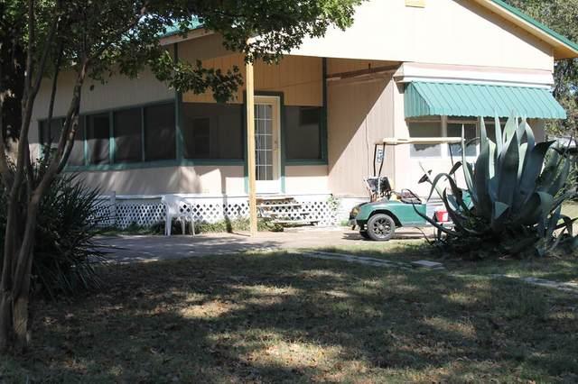 112 Queenswood Drive, GUN BARREL CITY, TX 75156 (MLS #93793) :: Steve Grant Real Estate
