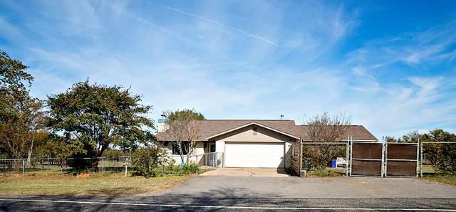 5536 Fm 1256, EUSTACE, TX 75124 (MLS #93797) :: Steve Grant Real Estate