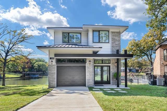 513 Villa Point, TOOL, TX 75143 (MLS #93807) :: Steve Grant Real Estate