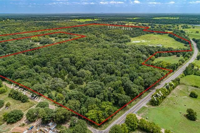 TBD Fm 773, BEN WHEELER, TX 75754 (MLS #93810) :: Steve Grant Real Estate
