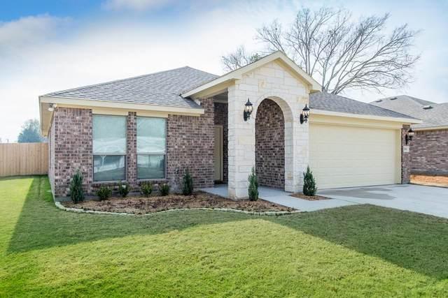 143 Westview Drive, GUN BARREL CITY, TX 75156 (MLS #93823) :: Steve Grant Real Estate
