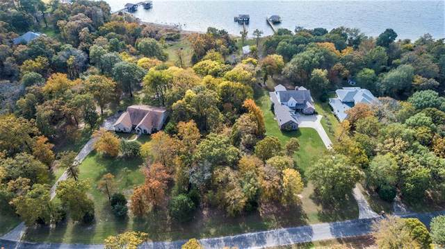 LOT 10 Rscr 3400, EMORY, TX 75440 (MLS #93824) :: Steve Grant Real Estate