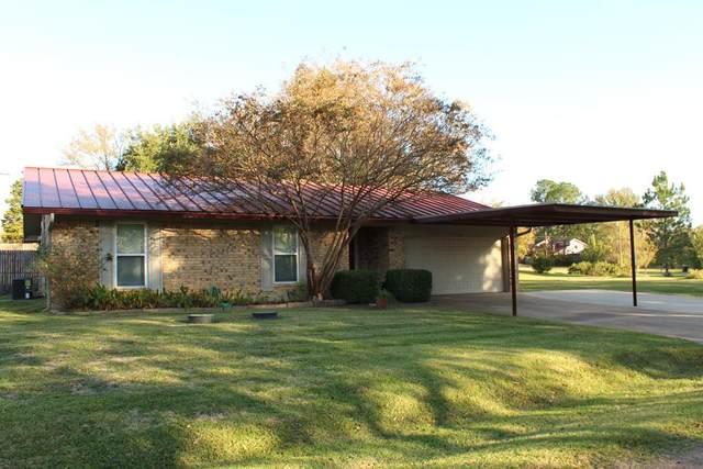 117 W Bayside Dr, MABANK, TX 75156 (MLS #93829) :: Steve Grant Real Estate