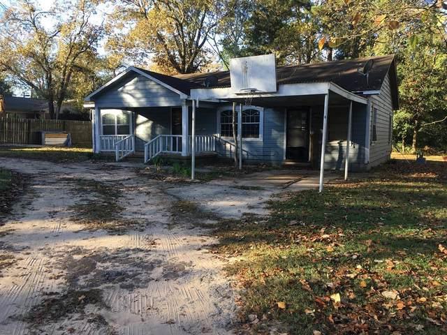 914 Church Street, ATHENS, TX 75751 (MLS #93837) :: Steve Grant Real Estate
