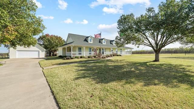 1224 Murrah Lane, KAUFMAN, TX 75142 (MLS #93866) :: Steve Grant Real Estate