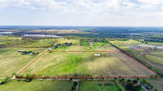 00 Murrah Lane, KAUFMAN, TX 75142 (MLS #93867) :: Steve Grant Real Estate