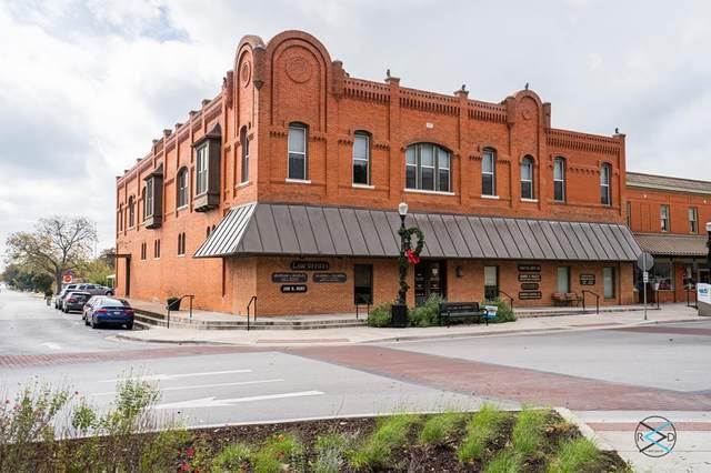 201 West Mulberry, KAUFMAN, TX 75142 (MLS #93874) :: Steve Grant Real Estate