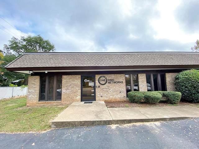 405 East Clinton, ATHENS, TX 75751 (MLS #93881) :: Steve Grant Real Estate