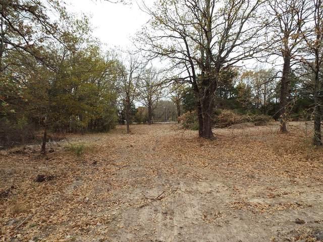 0 Cr 4022, KEMP, TX 75143 (MLS #93882) :: Steve Grant Real Estate