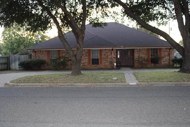 1048 Mill Run Road, ATHENS, TX 75751 (MLS #93883) :: Steve Grant Real Estate