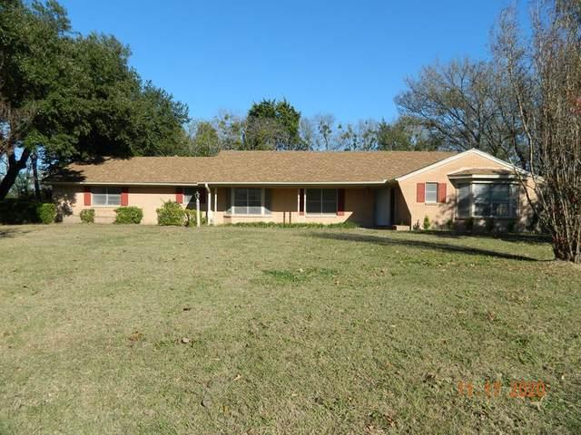 907 N Elm Street, KEMP, TX 75143 (MLS #93906) :: Steve Grant Real Estate