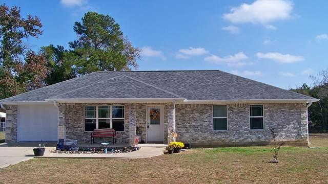 609 West Street, TRINIDAD, TX 75167 (MLS #93909) :: Steve Grant Real Estate