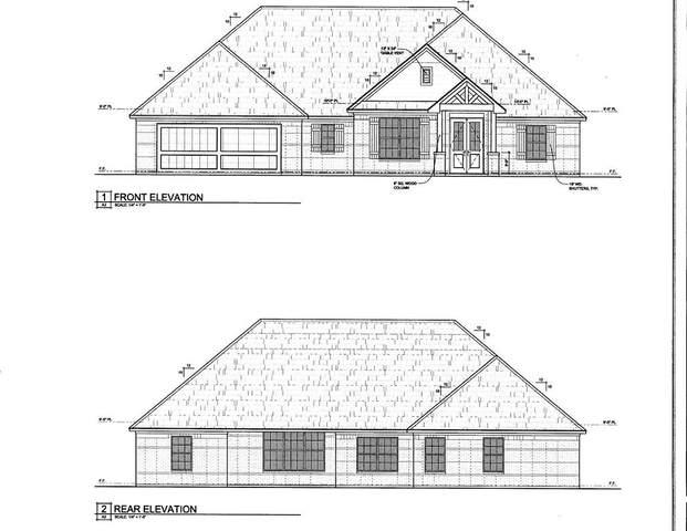 0 Cr 4022, KEMP, TX 75143 (MLS #93915) :: Steve Grant Real Estate