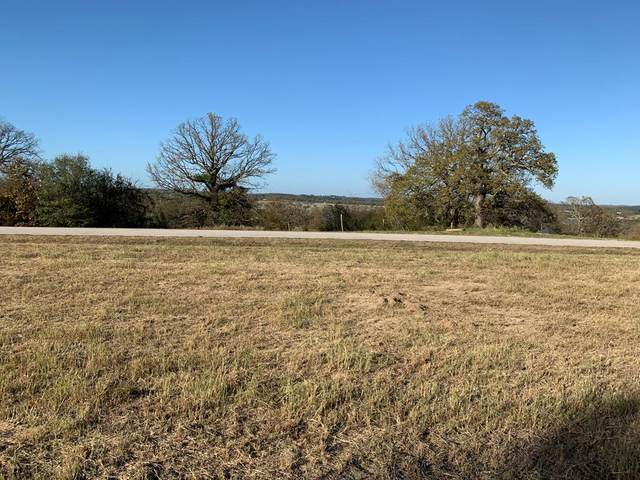LT 263 High Point Court, ATHENS, TX 75751 (MLS #93919) :: Steve Grant Real Estate