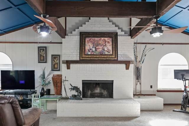 132 Tanda Trail, TRINIDAD, TX 75163 (MLS #93923) :: Steve Grant Real Estate