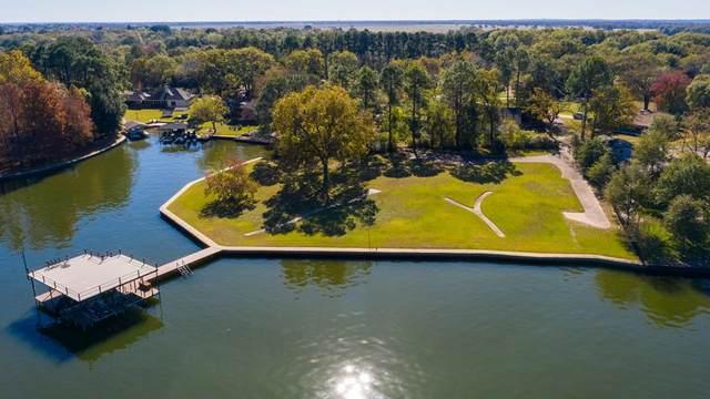 206 Dooley Road, TRINIDAD, TX 75163 (MLS #93926) :: Steve Grant Real Estate