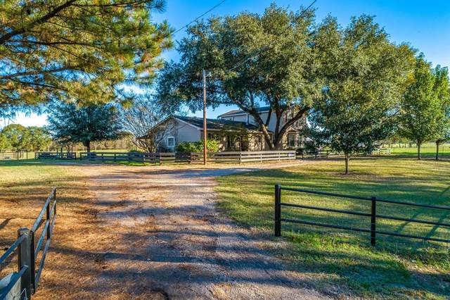 800 Vzcr 2112, CANTON, TX 75103 (MLS #93927) :: Steve Grant Real Estate