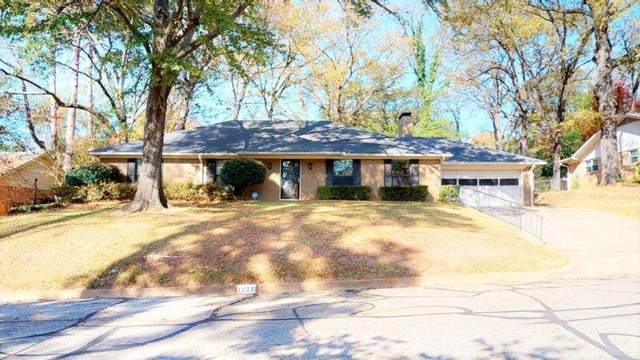 1026 Pollard Drive, TYLER, TX 75701 (MLS #93933) :: Steve Grant Real Estate