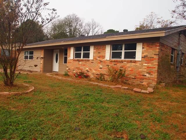 104 Pecan Circle, ATHENS, TX 75751 (MLS #93938) :: Steve Grant Real Estate