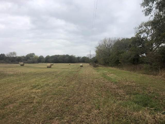 TBD Cr 2145, KEMP (NEAR), TX 75143 (MLS #93945) :: Steve Grant Real Estate