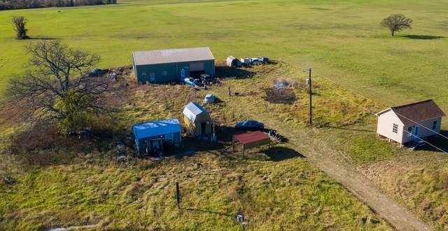00 State Hwy 198, MABANK, TX 75147 (MLS #93951) :: Steve Grant Real Estate