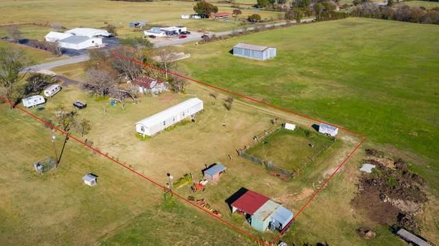 00 State Hwy 198, MABANK, TX 75147 (MLS #93952) :: Steve Grant Real Estate