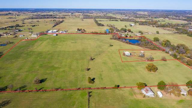 000 State Hwy 198, MABANK, TX 75147 (MLS #93956) :: Steve Grant Real Estate