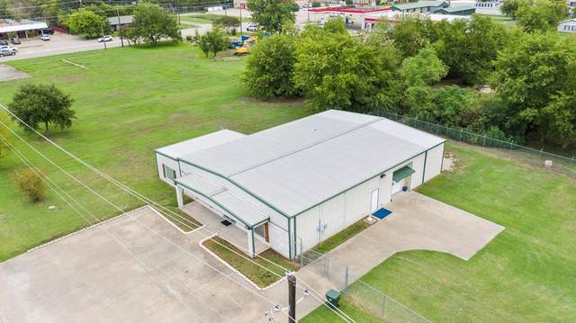 101 W Eubank St, MABANK, TX 75147 (MLS #93983) :: Steve Grant Real Estate