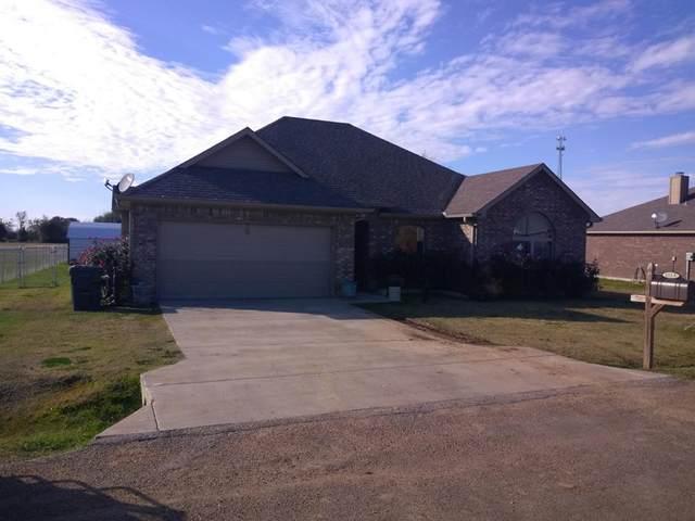 1018 Baker Ln, MABANK, TX 75147 (MLS #93985) :: Steve Grant Real Estate