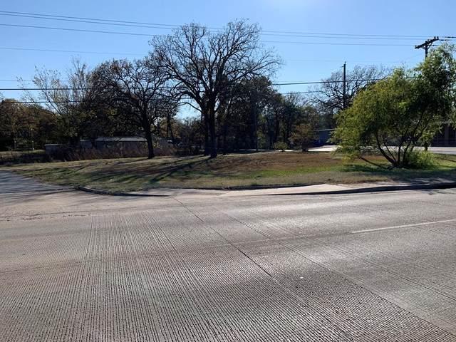 1737 W Main Street, GUN BARREL CITY, TX 75156 (MLS #93998) :: Steve Grant Real Estate
