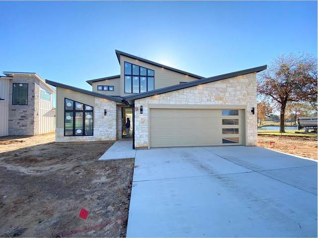 129 Cedar Bend, TRINIDAD, TX 75163 (MLS #94013) :: Steve Grant Real Estate