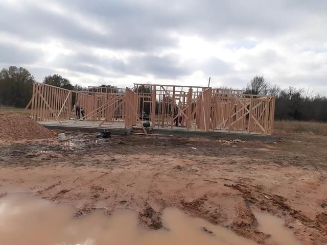 113 Janice Lane, MABANK, TX 75156 (MLS #94036) :: Steve Grant Real Estate