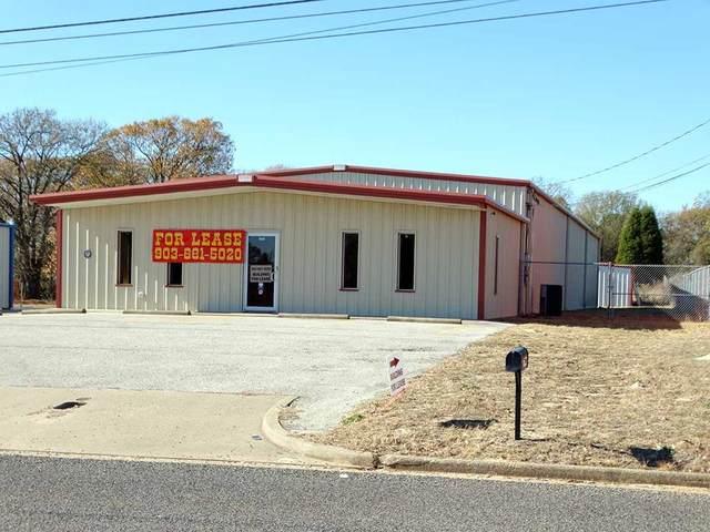 1605 Rocky Ridge Road, ATHENS, TX 75751 (MLS #94041) :: Steve Grant Real Estate