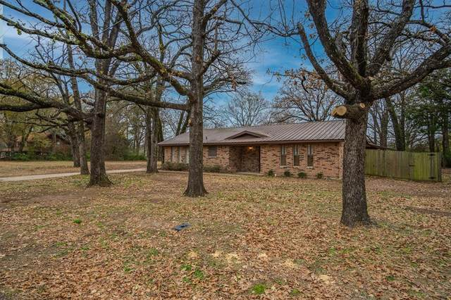 703 Bowie Street, EDGEWOOD, TX 75117 (MLS #94044) :: Steve Grant Real Estate