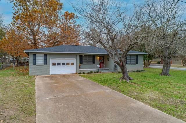 1105 S Palestine Street, ATHENS, TX 75751 (MLS #94060) :: Steve Grant Real Estate