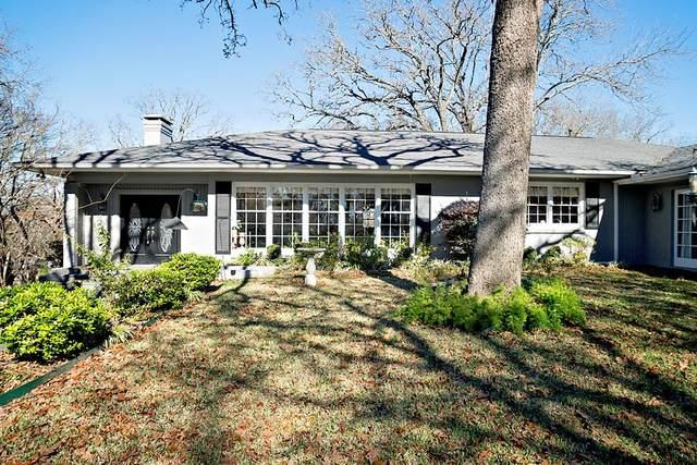 212 La Jolla, ATHENS, TX 75751 (MLS #94076) :: Steve Grant Real Estate