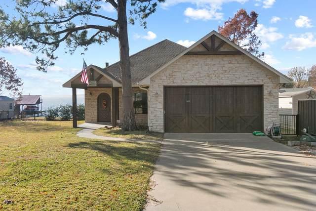 157 Seaside Drive, GUN BARREL CITY, TX 75156 (MLS #94077) :: Steve Grant Real Estate
