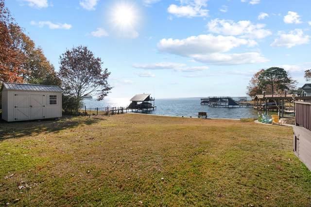 155 Seaside Drive, GUN BARREL CITY, TX 75156 (MLS #94079) :: Steve Grant Real Estate