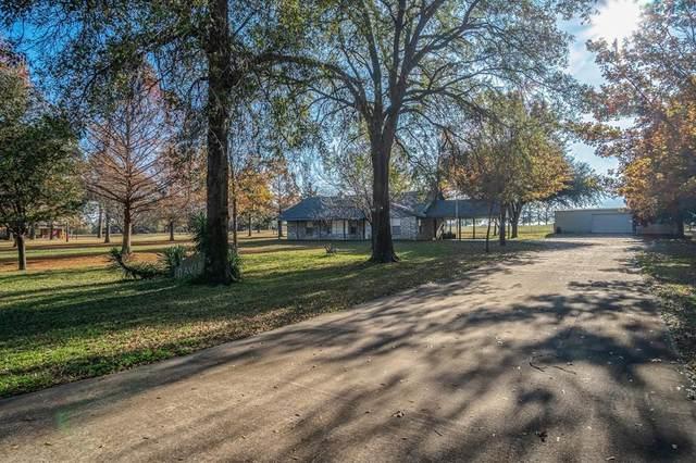 425 Vz Cr 3216, WILLS POINT, TX 75169 (MLS #94087) :: Steve Grant Real Estate