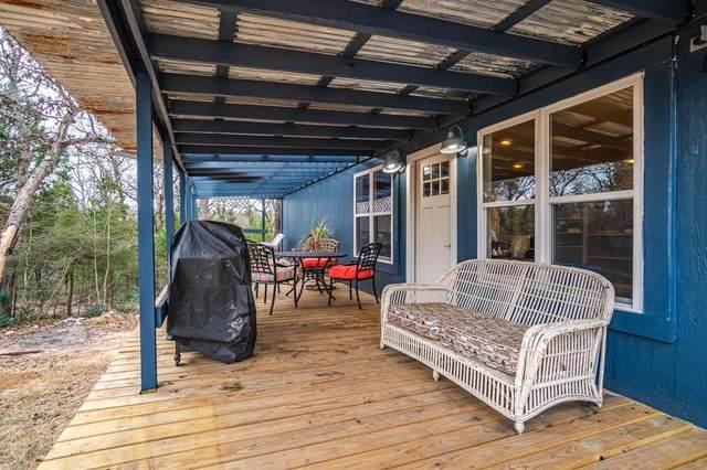 6523 Singletree, ATHENS, TX 75751 (MLS #94098) :: Steve Grant Real Estate