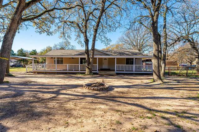 325 Driftwood, STREETMAN, TX 75859 (MLS #94107) :: Steve Grant Real Estate