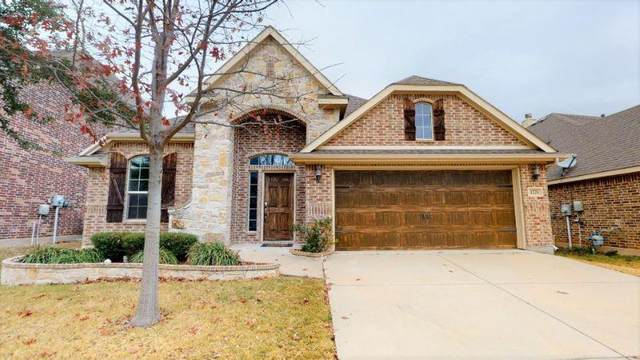 1221 Realoaks Drive, Fort Worth, TX 76131 (MLS #94134) :: Steve Grant Real Estate