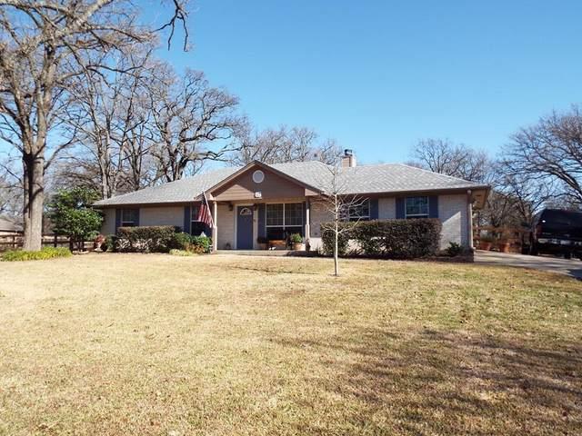112 Autumnwood Trail, GUN BARREL CITY, TX 75156 (MLS #94140) :: Steve Grant Real Estate