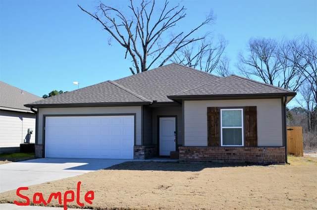 122 Deep Cove Dr, TRINIDAD, TX 75163 (MLS #94142) :: Steve Grant Real Estate